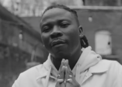 Stonebwoy to Release New Single 'Understand' Featuring Alicai Harley on Friday April 3rd