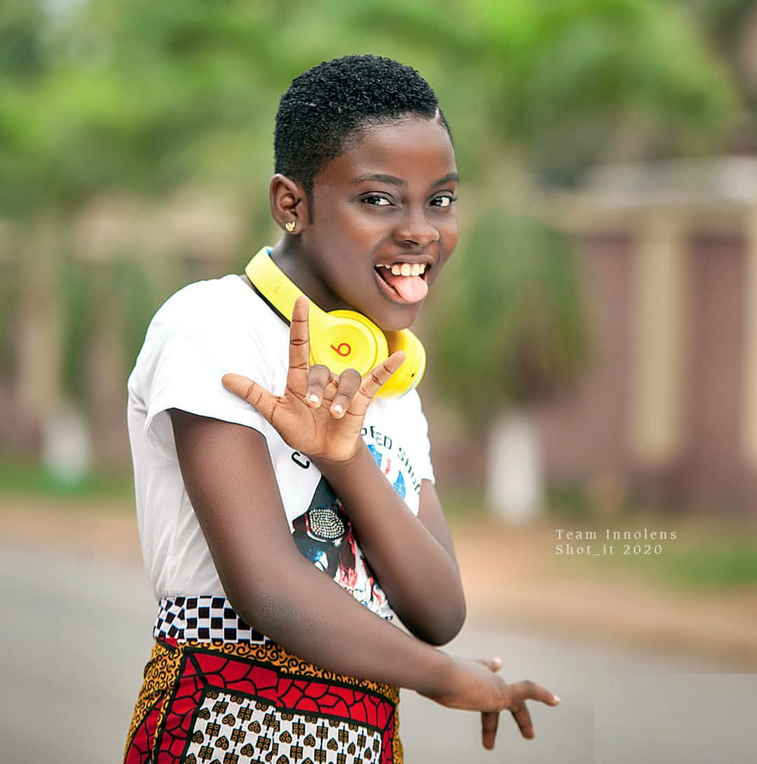 Dj Switch Reveals What She Wants for Her Next Birthday – Shine publications