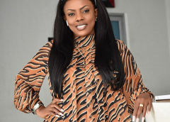 Nana Aba Anamoah Blasts Back at Feminists!